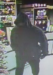 Shreveport Police are seeking to identify an individual believed responsible for the robbery of a convenience store late last week.