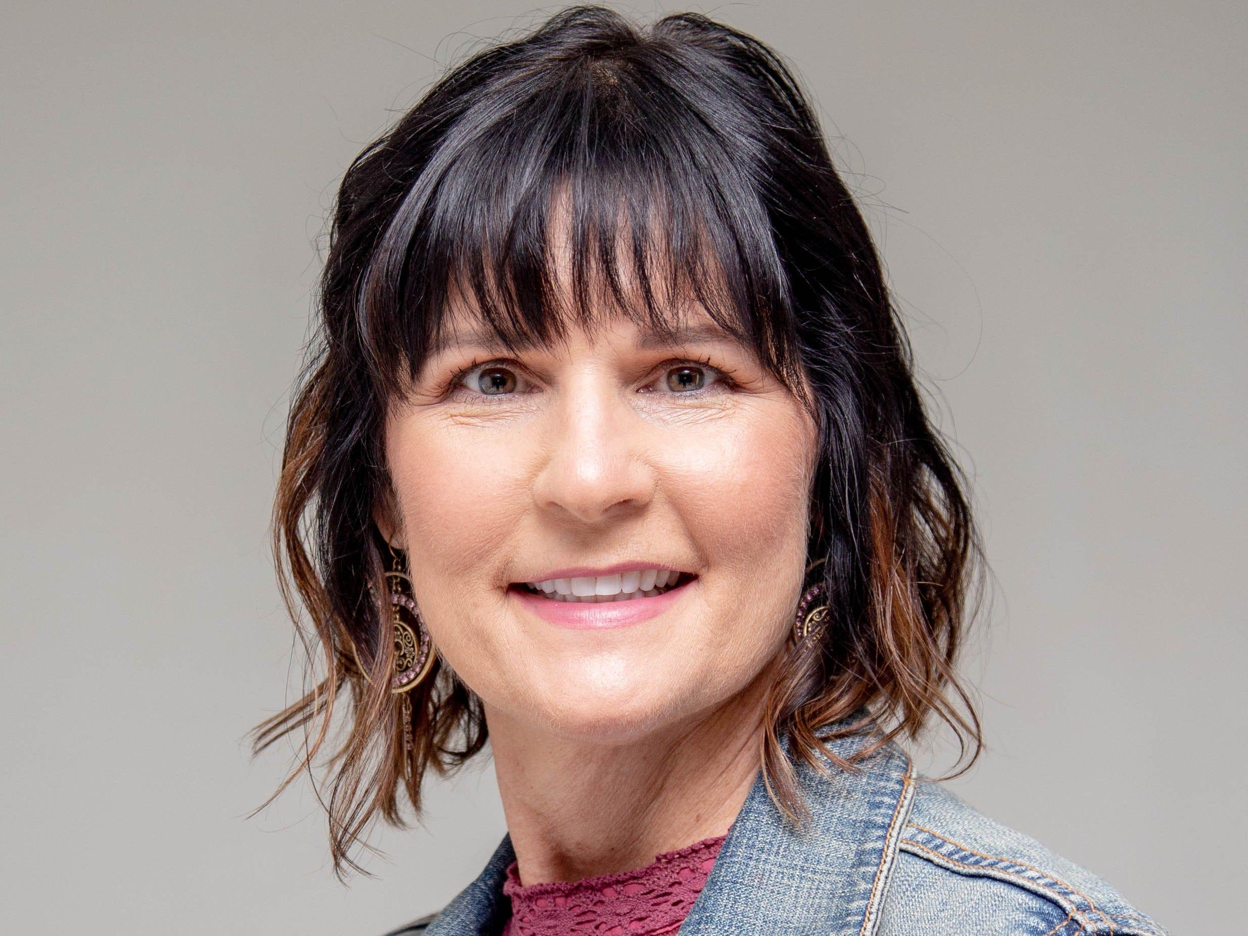 Jill Lorang