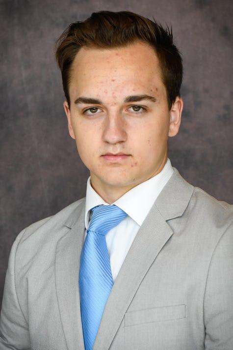 Nolan Walker