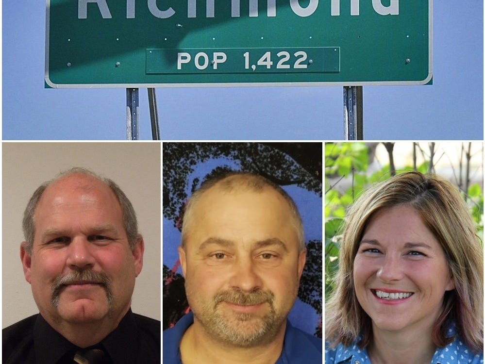 2 Richmond mayor hopefuls want more responsive City Council, while mayor touts record