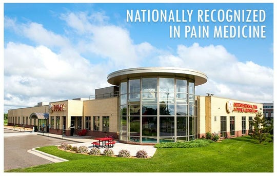 Interventional Pain and Physical Medicine Clinic in Sartell