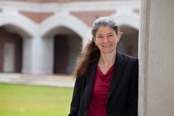 """FSU's Angelina Sutin, the principal investigator on the dementia study, said  """"But this is by far the largest sample yet, with a long follow-up. And the population was more diverse."""""""