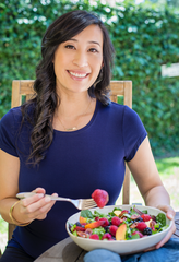 Jessica Gavin, a certified culinary scientist, cookbook author and food blogger, will demonstrate how to make blackened fish tacos with avocado yogurt lime sauce during the Star's Wine & Food Experience Nov. 10 in Camarillo.