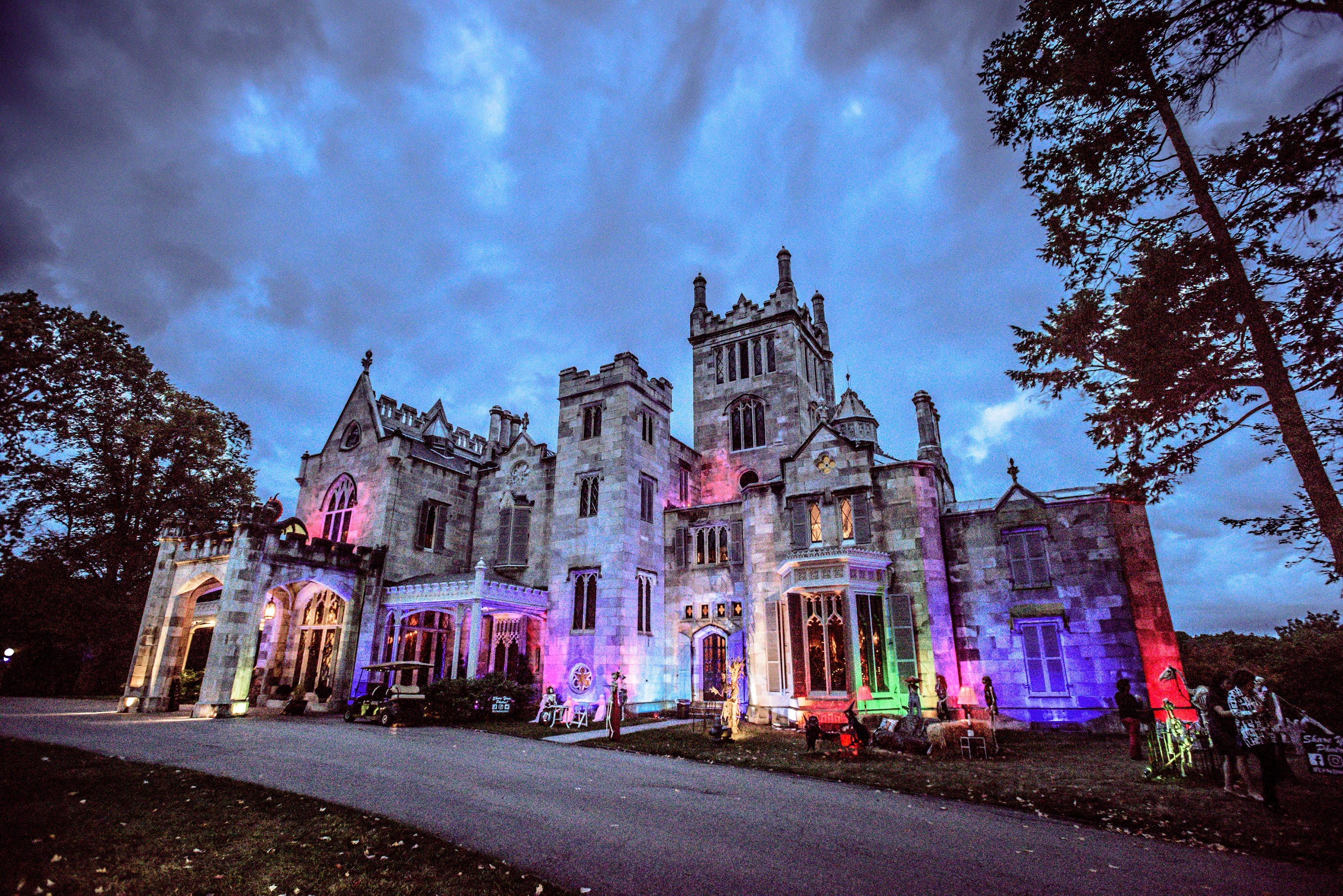 Halloween In Sleepy Hollow Ny 2020 Sleepy Hollow during Halloween season: 7 things to do