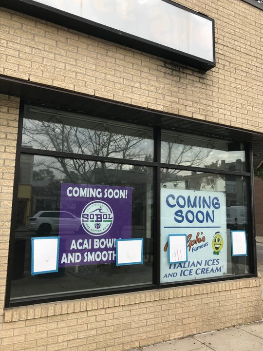 Ralph's Italian Ices is coming to Mamaroneck Avenue in Mamaroneck sometime in 2019.
