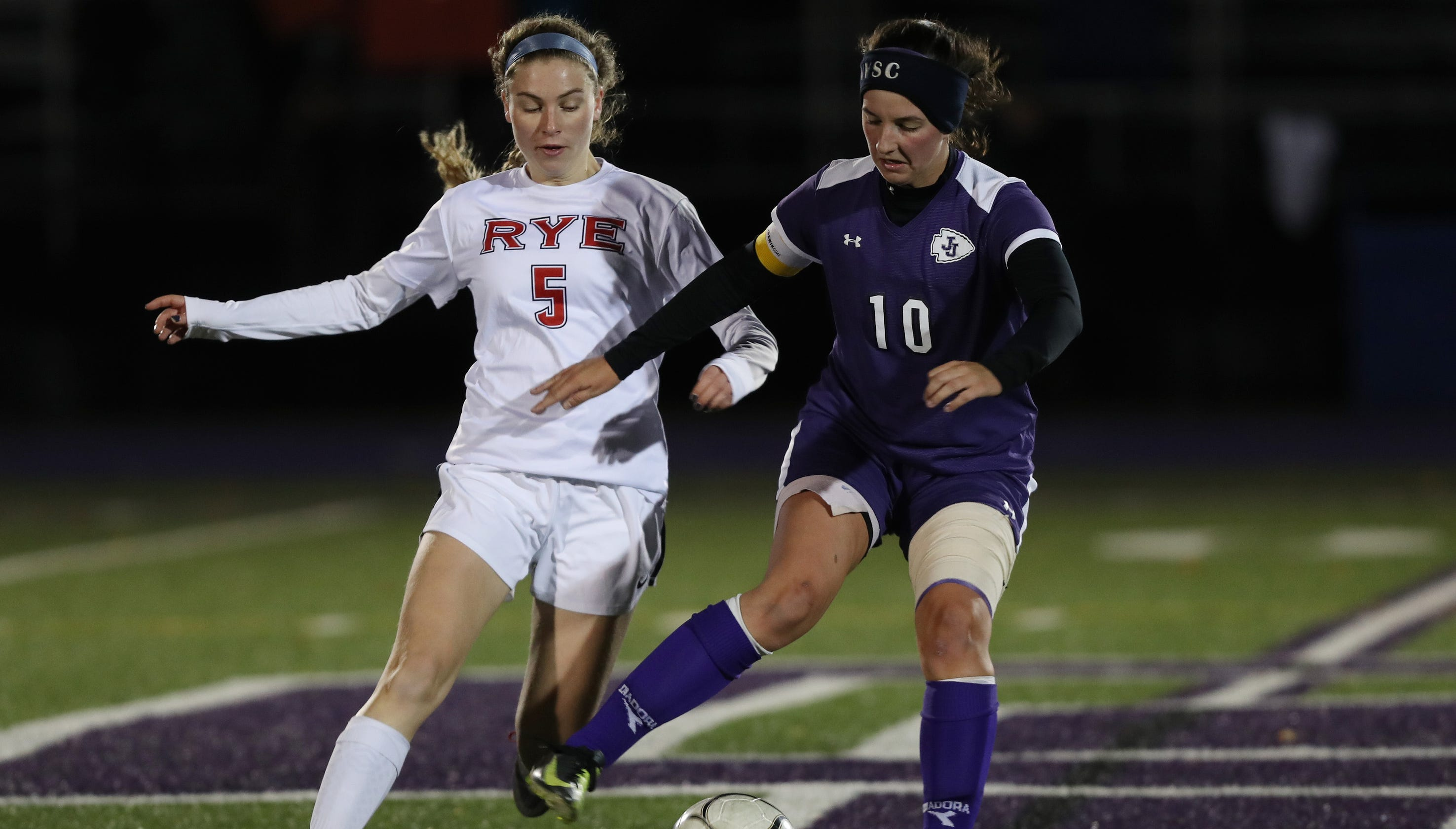 efc95abcc1 Girls soccer  The 2018 lohud all-tournament selections and MVPs