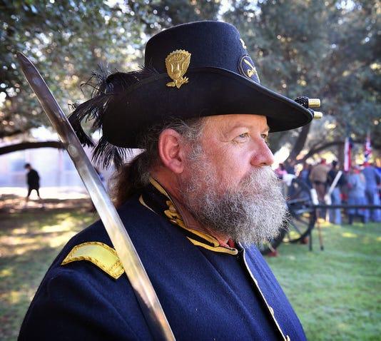 Fort Belknap Living History 3