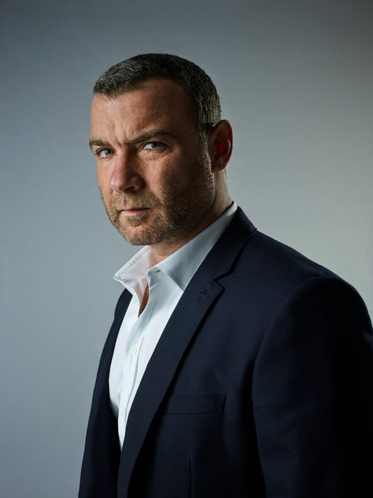 Liev Schreiber As Ray Donovan In Ray Donovan Season 6