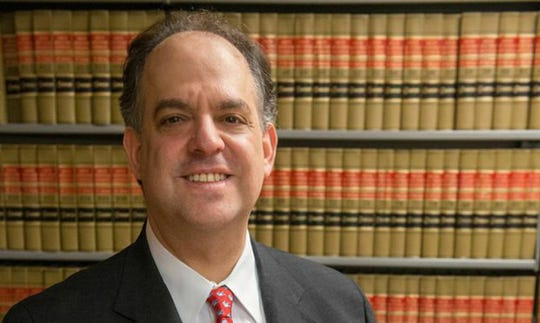 Ted Frank leads the Center for Class Action Fairness at the Competitive Enterprise Institute.