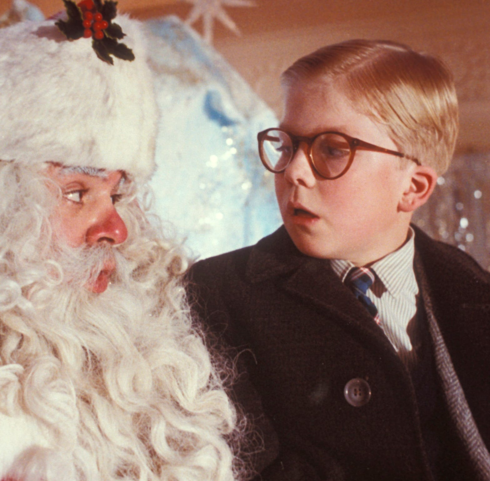 Visalia Fox celebrates 'A Christmas Story' 35-anniversary with special screening