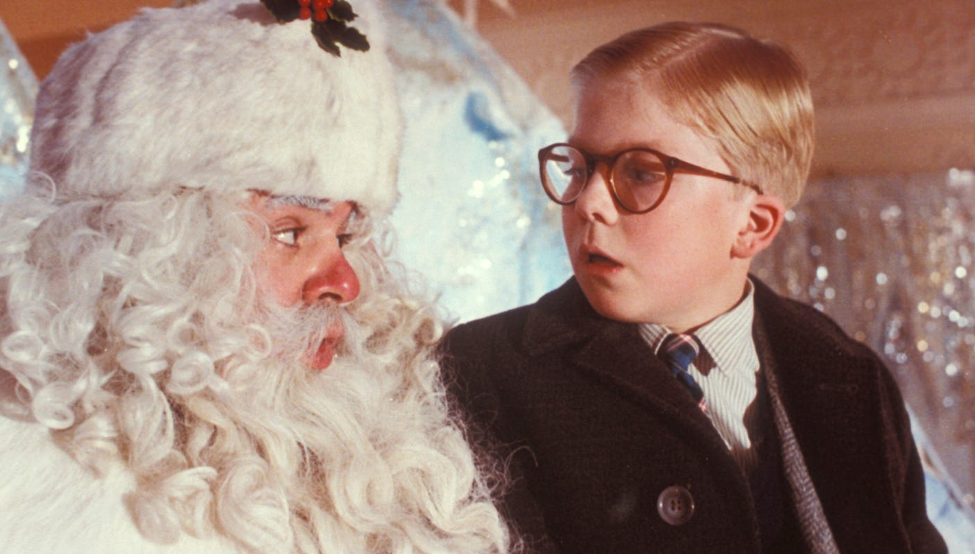 A Christmas Story\' 35th anniversary: 35 reasons why we still love it