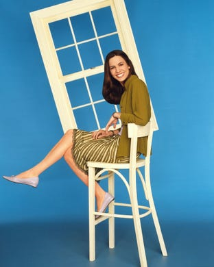 """Christy Carlson Romano appeared in """"Even Stevens"""" as Louis' older sister, Ren. She also starred in Disney Channel's animated series, """"Kim Possible,"""" from 2002 to 2007."""