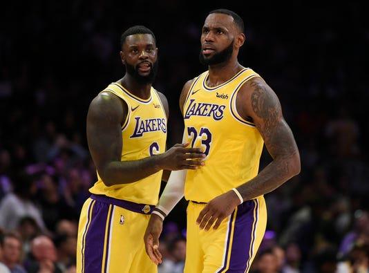 2018-10-25 LeBron Lance