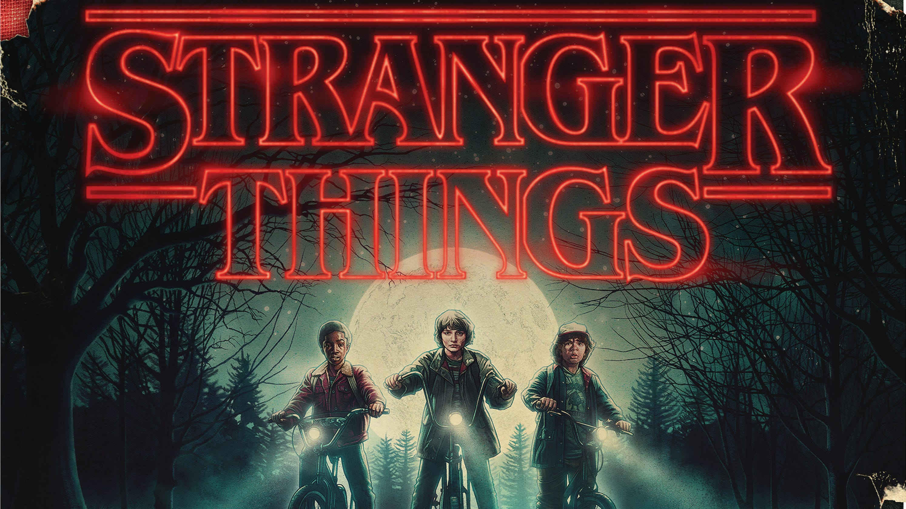 'Stranger Things: Worlds Turned Upside Down': 5 things we ...