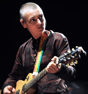 Sinead O'Connor has announced her conversion to Islam.