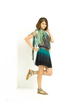 """Selena Gomez starred as Alex Russo on """"Wizards of Waverly Place"""" from 2007 to 2012."""