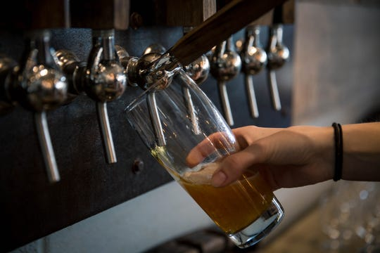 A rapidly growing craft beer scene makes Virginia Beach the perfect place to play host to exciting beer festivals.