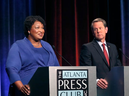 While Kemp's campaign says 'election is over;' Abrams' campaign claims 'major victory' following federal judge's ruling