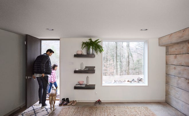 Smart-home technology is revolutionizing how you can keep your home safe — even when you're not there.