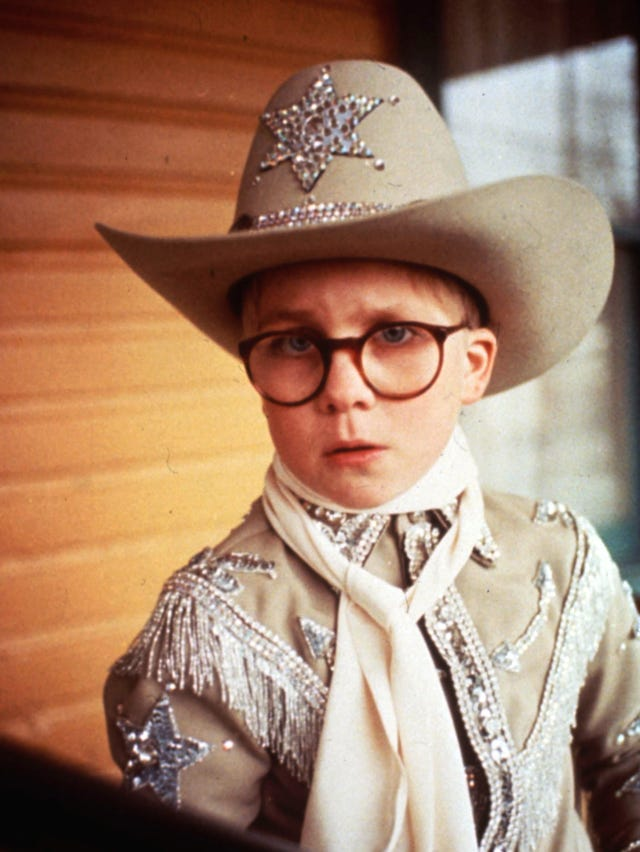 'A Christmas Story' 35th anniversary: 35 reasons why we still love it