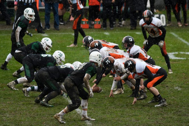 New Jersey's new high school football playoff qualifying system leaves much to be desired.