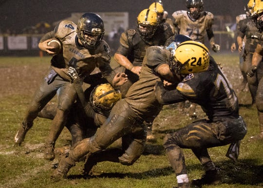 The Paint Valley BOE voted to approve for the school's football stadium to get artificial turf, a new track, and a new digital scoreboard.