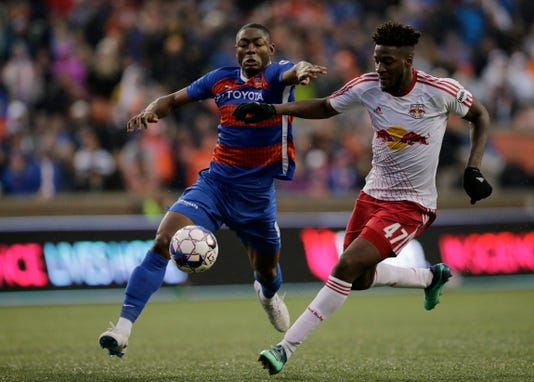 New York Red Bulls Ii At Fc Cincinnati