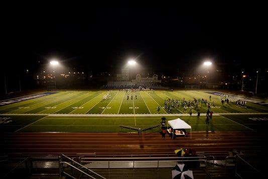 Taft High School And Aiken High School