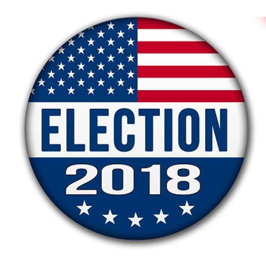 NJ midterm elections 2018