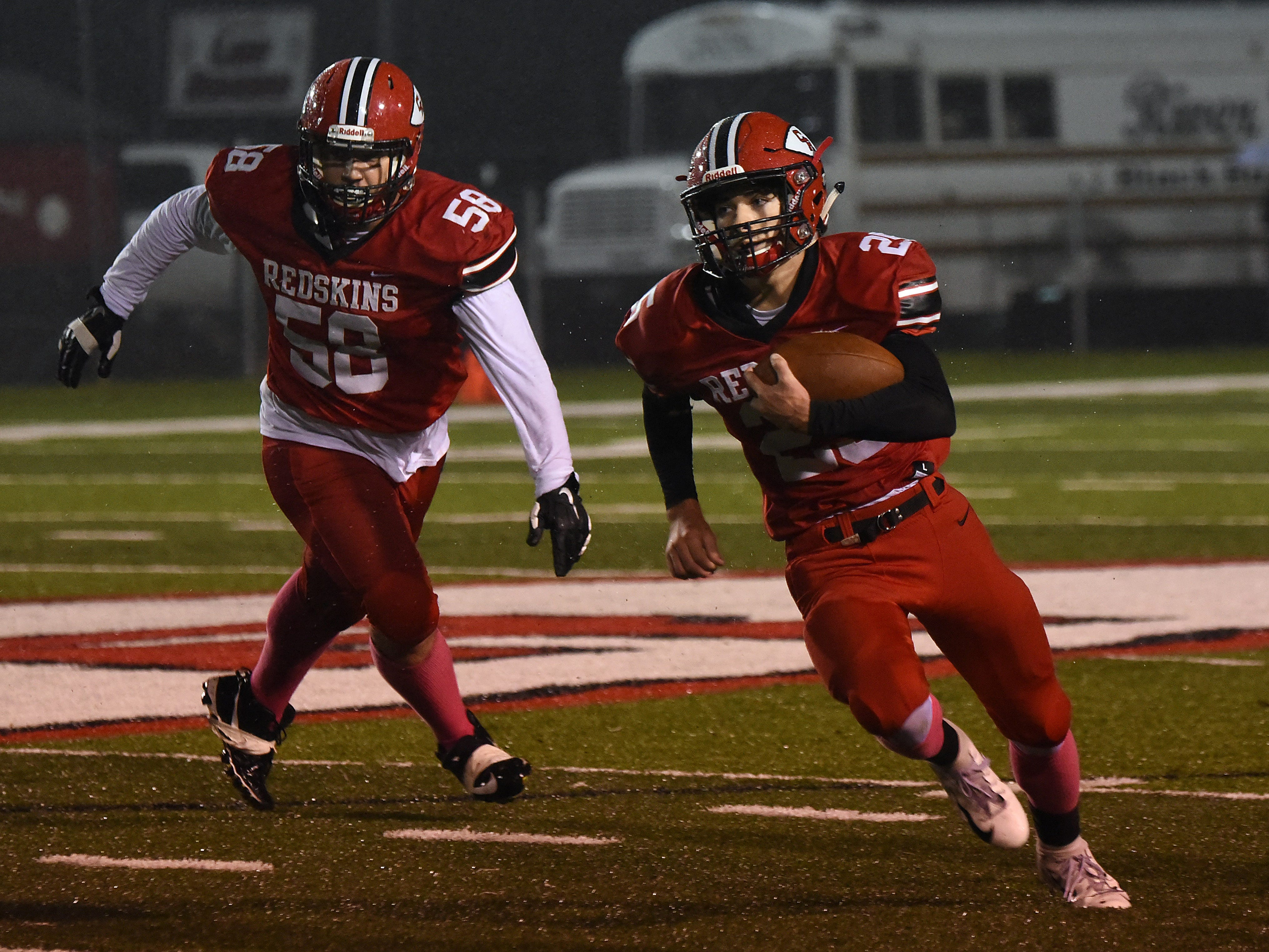 Friday, Oct. 26, 2018