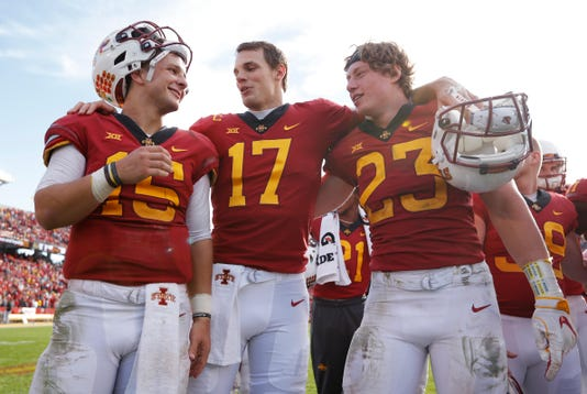 Brock Purdy Kyle Kempt Mike Rose