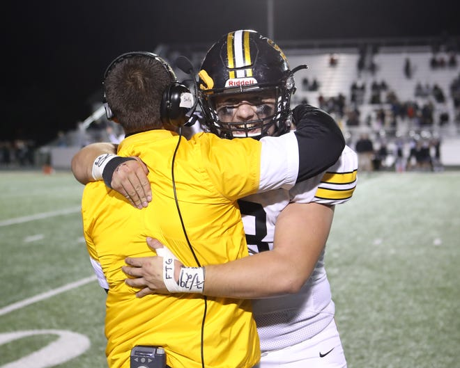 Southeast Polk is the Cinderella of the Iowa high school playoffs, going from 4-5 and the No. 16 seed in Class 4A to the UNI-Dome.