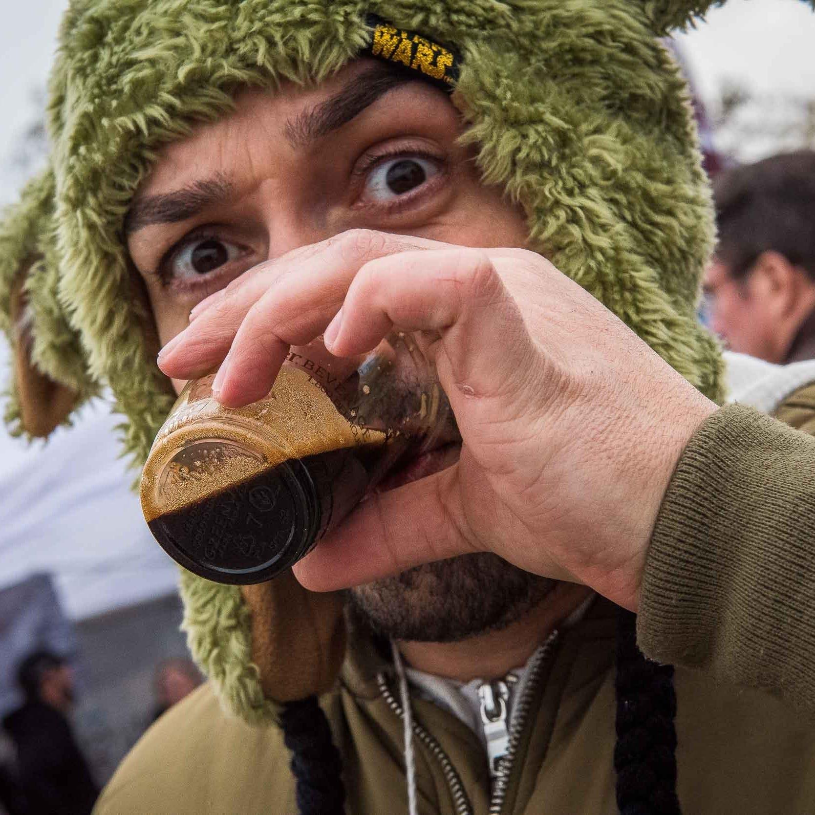 Five weirdest beers at Detroit Fall Beer Fest feature Faygo, ramen, mugwort