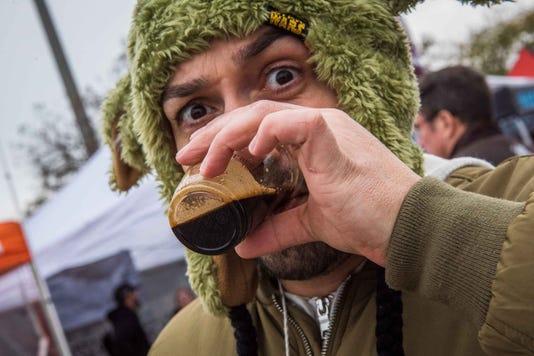 Beer Fest 10 26 18 7