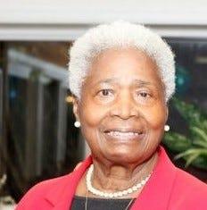 Annette Rainwater was active in Detroit politics for decades.