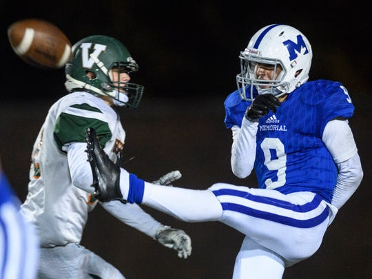 Vincennes Lincoln ran into a buzzsaw last October in the 3A Sectional 32 semifinal against Memorial. The Tigers won, 52-6.