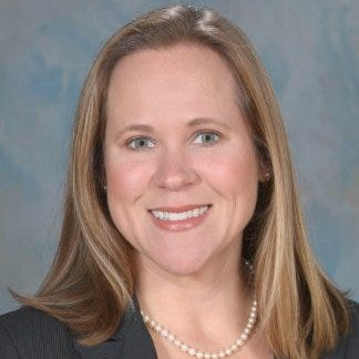 FSU alumna Heather Youmans has been honored for her exceptional work advocating for cancer-related public policy.
