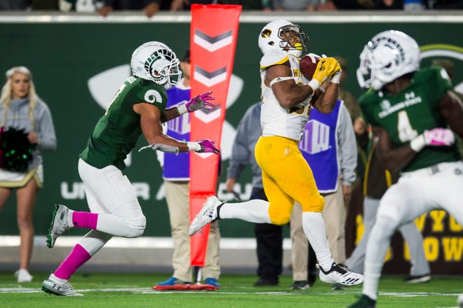 CSU and Wyoming meet again for the Border War this Friday in Laramie. The Cowboys have won three straight and seven of 10 in the series.