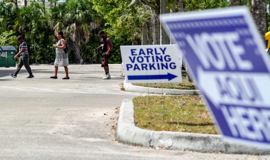 Three seats on the Lee County school board are up for election in 2020.