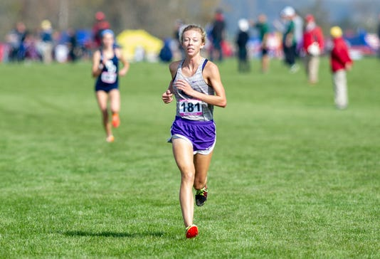 Ihsaa Boys And Girls Cross Country State Finals