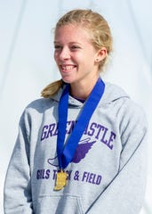 Greencastle runner Emma Wilson