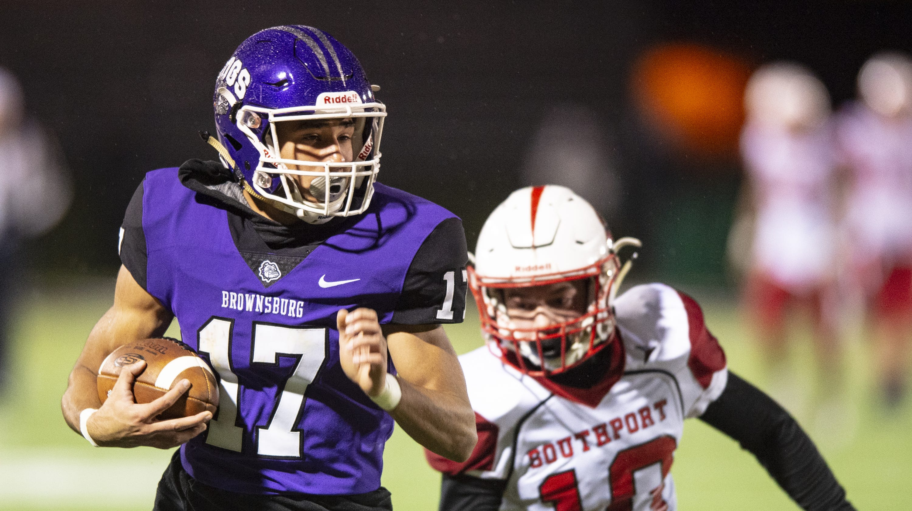 Indiana high school football scores, highlights and more