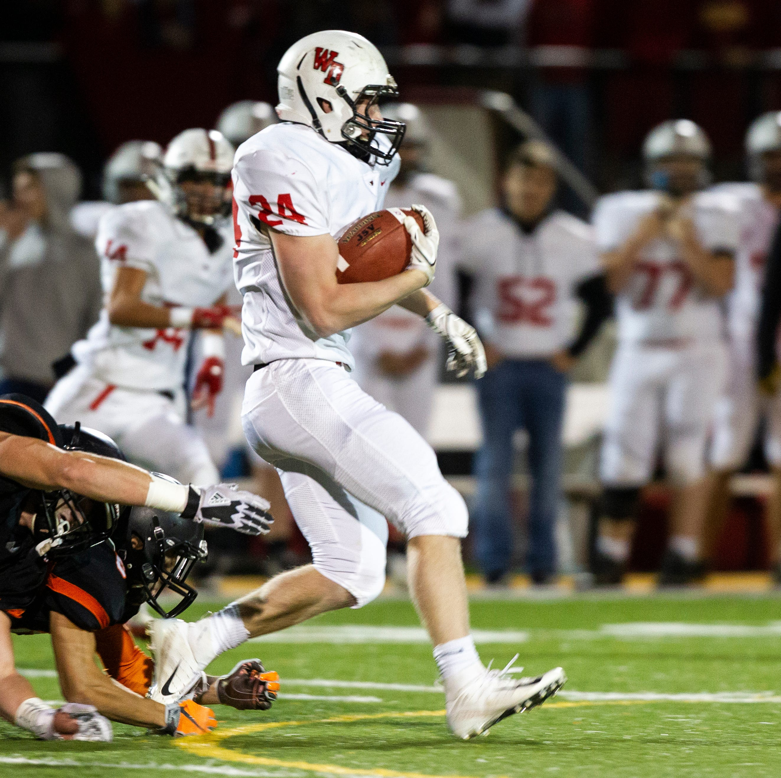 Iowa high school football playoffs: What we learned from Western Dubuque's win over Solon
