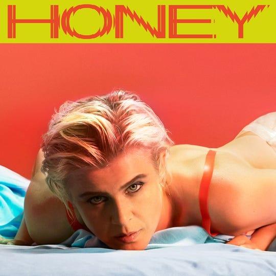 """Honey"" by Robyn"