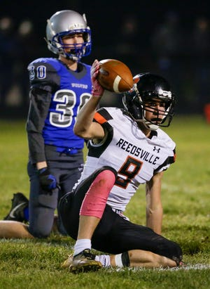 Cedar Grove-Belgium's season came to an end with a 37-19 loss to Amherst while Reedsville moved on after defeating Hilbert 31-14.