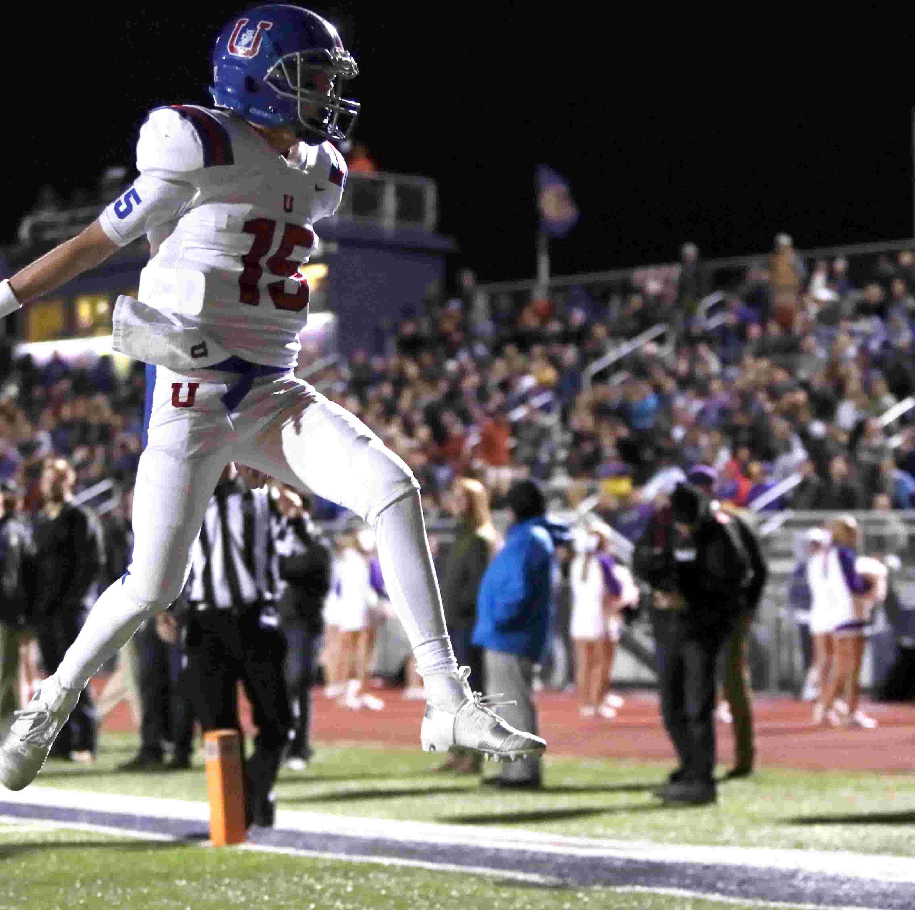 arkansas high school football playoffs 2020