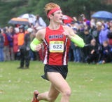 A  condensed look at the Division 1 boys state cross country finish on Saturday