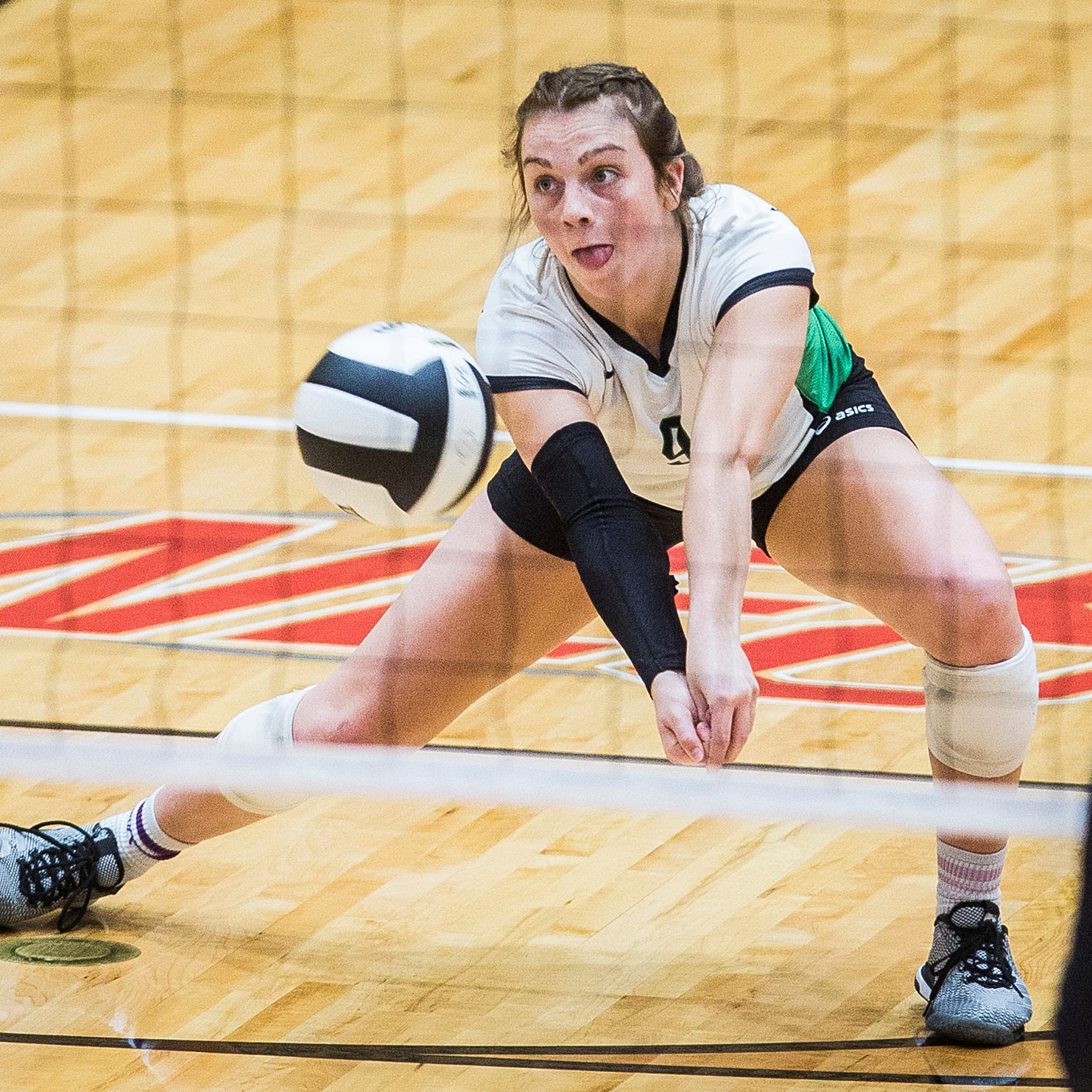 Rundown: Yorktown's Kylie Murr named PrepVolleyball Indiana HS Player of the Year