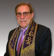 Rabbi Howard Herman