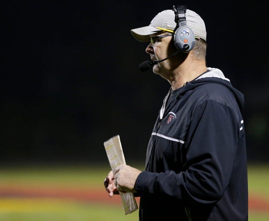 Steve Jorgensen will return to an assistant coaching role after resigning as Fond du Lac's head coach after one season.